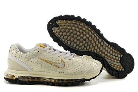 NIKE Air Max 2003, scarpa donna freetime, oro, Taglia  38 7  Amazon