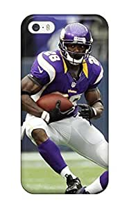 Case For Sam Sung Note 2 Cover Premium Protective Case With Look - Adrian Peterson Football