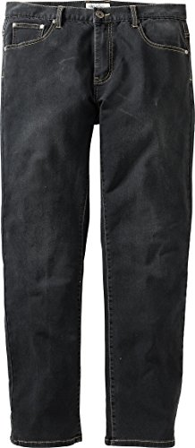 HENSON&HENSON Herren Antistress Jogg-Jeanshose mit Stretch