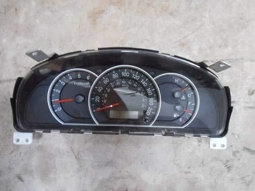 Painel De Instrumentos Kia Sorento 2.5 Diesel 94032-3e110