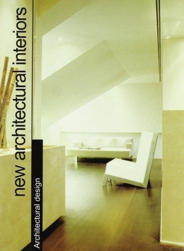Descargar Libro New Architectural Interiors Carles Broto