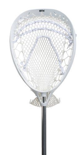 STX Eclipse Strung Goalie Lacrosse Head