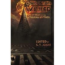 A Mountain Walked