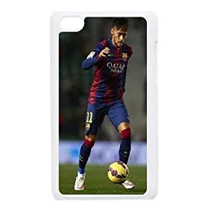 High Quality Phone Back Case Pattern Design 14Football Star Neymar Series- FOR IPod Touch 4th