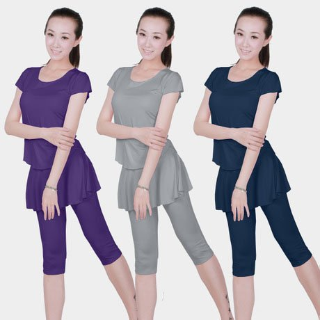 Amazon Com Women S Summer New Modal Short Skirts Pants Yoga