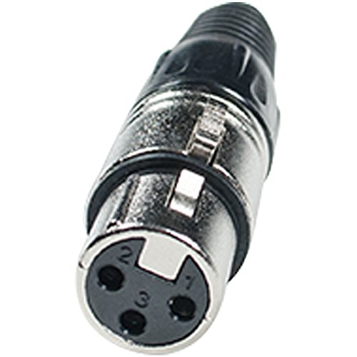 xlr plug - 7