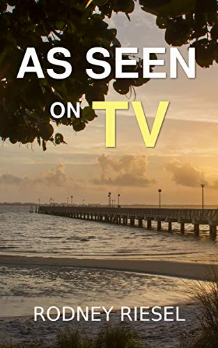 As Seen on TV (The Jensen Beach Mysteries Book 1) (Jensen Beach)