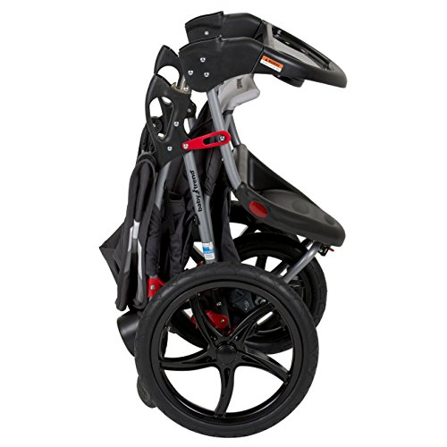 Baby Trend Range Jogging Stroller, Liberty by Baby Trend (Image #4)