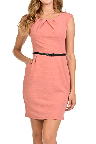 Business Casual Dress - 1