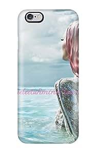 New Fashion Premium Tpu Case Cover For Iphone 6 Plus - Lexi Boling 2192087K19106487