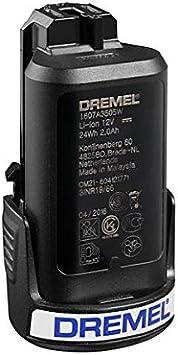 Dremel 26150880JA pieza de repuesto de equipo de impresión Batería ...