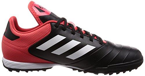 Adidas Herren Copa Tango 18,3 Tf Fußballschuhe Schwarz (nucleo Nero / Calzature Bianco / Vero Corallo)