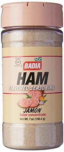 Badia Ham Flavored Seasoning 7 oz Pack of 2