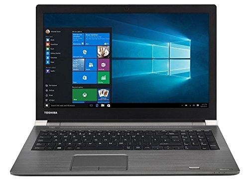 Toshiba Tecra Z50-C-13D - Ordenador portátil (6ª generación de procesadores Intel® Core™ i7, 2,6 GHz, 39,6 cm (15.6