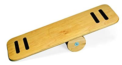 Carrom 51001 Balance Board from Carrom