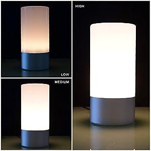 Mehr Lampe Als Lautsprecher. Die Idee Hinter Dieser Lampe Finde Ich Genial.  Eine Lampe Zum Lesen Steht Eh Bei Uns Auf Dem Nachtschrank Und Zum  Einschlafen ...
