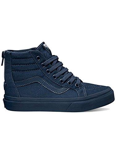 Kinder Sneaker Vans Sk8-Hi Zip Sneakers Boys