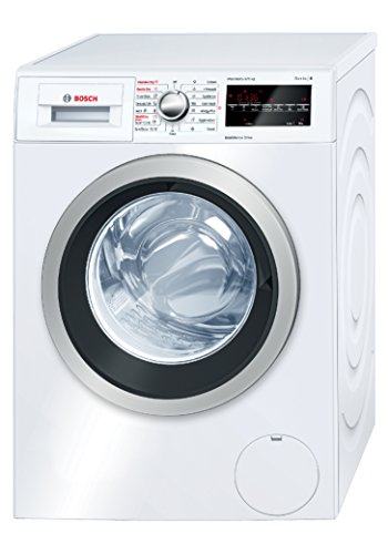 Bosch 8 kg Fully-Automatic  Washing Machine