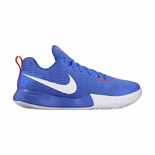 Live Ii Nike racer De lt Zoom 400 white Multicolor Deporte Hombre Zapatillas Blue Para 5x1SAw1q