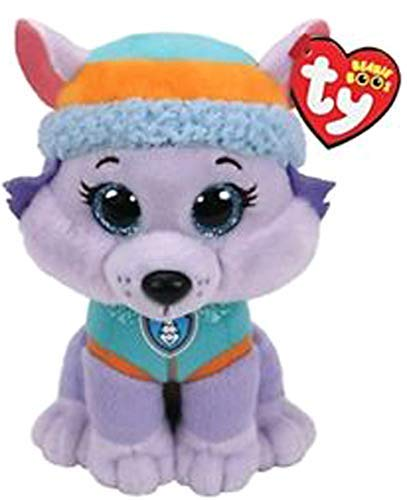 - TY Licensed Beanie - Everest, Perfect Plush! (Original Version)