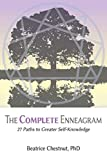 img - for The Complete Enneagram: 27 Paths to Greater Self-Knowledge book / textbook / text book