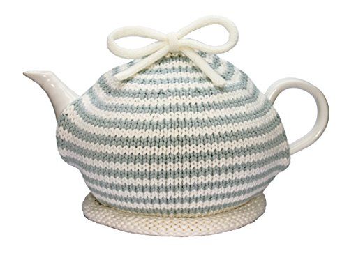 Ulster Weavers Sophie Conran Mira Knitted Cosy - Knitted Tea Cosy