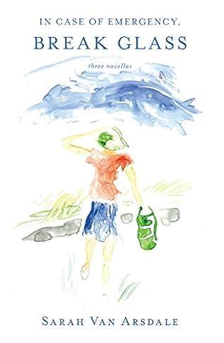 book cover of In Case of Emergency, Break Glass