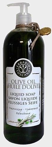 italian olive oil soap - 3
