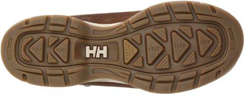 Helly Hansen W Berthed 3 10230.718 - Botas de cuero nobuck para mujer Beige