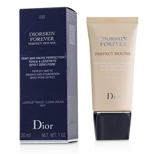 Dior Diorskin Forever Perfect Mousse Foundation - Medium Beige No. 030 -