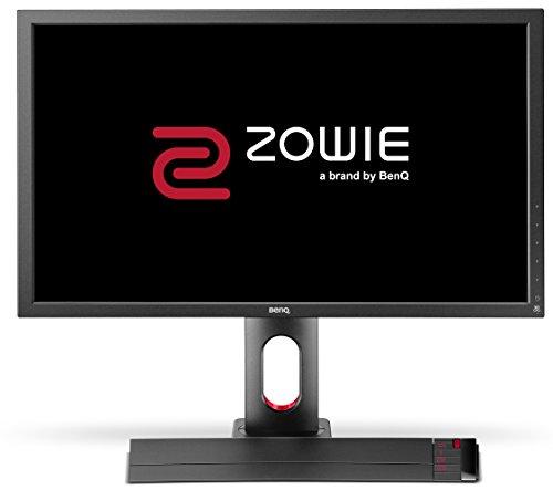 BenQ ZOWIE XL2720 27 inch 144 hz e-Sports Monitor - Dark Grey
