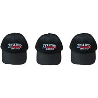 Donald Trump Make America Great Again Hats Embroidered (6 Colors) 10
