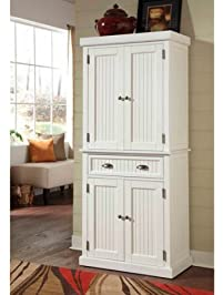 Furniture Utility Kitchen Organizer Cupboard.