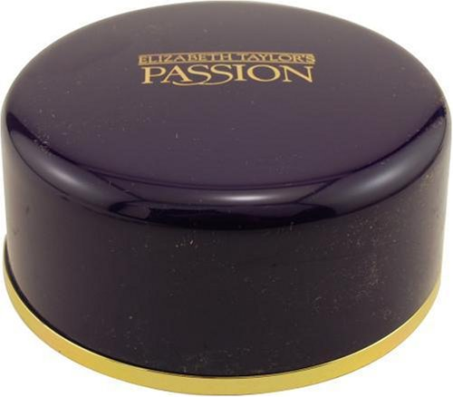 Passion by Elizabeth Taylor for Women, Body Powder, 2.6-Ounce Bottle 3759000