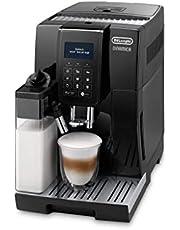 De'Longhi ECAM353.75.B Espresso Makinesi, Siyah