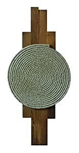 kintsugiart–Panel decorativo Spiral # 4