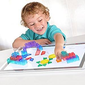 Constructive Playthings CHG-73 Cp Toys Ultra Bright Led Light Panel by Constructive Playthings