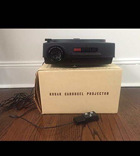 35mm slide projector - 7