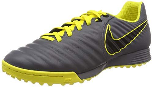 7 Legendx Hombre tf De black Zapatillas Para Men's 070 Yellow Academy opti dark Fútbol Nike Gris Grey 5ExzqAf