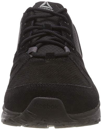 Homme Chaussures Ash Medium Reebok Noir Coal De Grey Gymnastique Grey 7 schwarz Sporterra 0 YwnUFqA