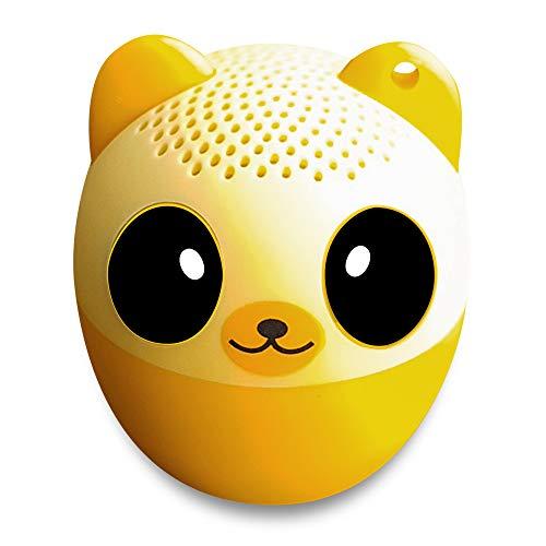 D.G GADGET Mini Wireless Bluetooth Speaker, Animal Speaker (Bear)
