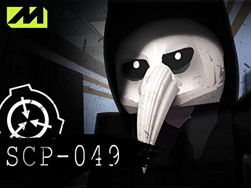 SCP-049 ()