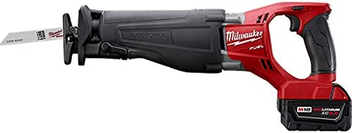 MILWAUKEE ELEC TOOL 48-59-1890PS Reciprocating Saws product image 2