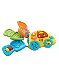 VTech Baby Beep and Go Baby Keys BOBEBE Online Baby Store From New York to Miami and Los Angeles