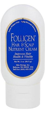 Folligen Hair Scalp Nutrient Cream product image