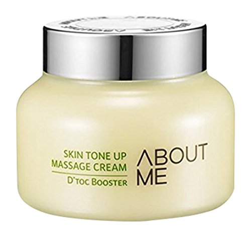 About Me Massage Cream 150ml product image
