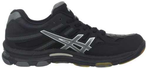 Shoes Revo Black gunmetal Womens Asics Gel Volleycross AqnxvIZI