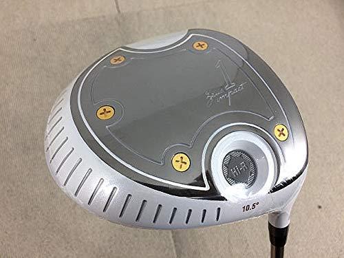 【新中古】キャスコ ドライバー ZEUS IMPACT(ゼウスインパクト) ドライバー (高反発) オリジナルカーボン 1 B07SZH8HQ2