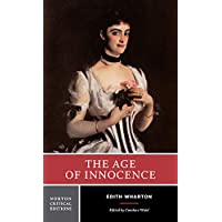 Wharton, E: Age of Innocence (Norton Critical Editions)
