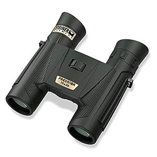 Steiner 2442 Predator 10x26 Binoculars, Black